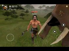 4Force Online - Android Gameplay 3 - 4Force Online is a Free Anfroid, Action Fighting Multiplayer Game ,where to be a Savage Brute is a good thing