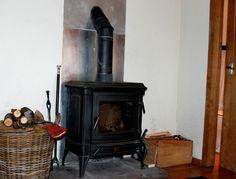 Blaentrothy wood burner Wood Burner, Conservatory, January, Home Appliances, Cottage, Fire, House Styles, Inspiration, Home Decor