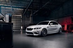 Shop for new 2020 BMW's from Autohaus BMW in Maplewood, Missouri serving the entire St. Bmw For Sale, Bmw M2, Bmw Love, New Bmw, Missouri, Competition, Car, Goals, Asylum
