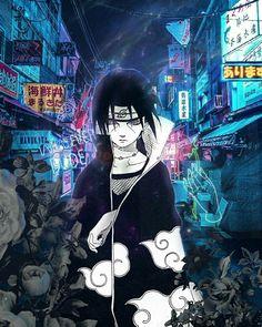 Yaoi, Fluff, Ships, AUs, and crossovers of BNHA pics! Naruto Uzumaki Art, Wallpaper Naruto Shippuden, Naruto Fan Art, Naruto Wallpaper, Itachi Uchiha, Anime Naruto, Anime Guys, Boruto, Bape Cartoon