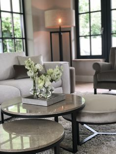 Home Design Decor, Interior Design Living Room, Interior Decorating, Living Room Modern, Living Room Decor, Mediterranean Home Decor, Lounge Design, Interior Inspiration, Modern Kitchens