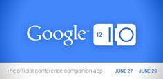 Google I/O 2012: applicazione ufficiale per seguire l'evento disponibile al download su Google Play Store