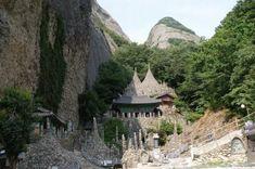 Tapsa (탑사), in Jinan-gun, Jeollabuk-do