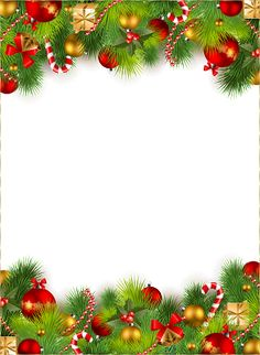 Beautiful PNG Christmas Photo Frame – Sognando i Sogni… Christmas Boarders, Picture Frame Christmas Ornaments, Decoration Christmas, Christmas Frames, Noel Christmas, Christmas Background, Christmas Paper, Christmas Wallpaper, Christmas Pictures
