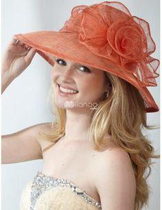 .Let's start wearing hat's again...OK?