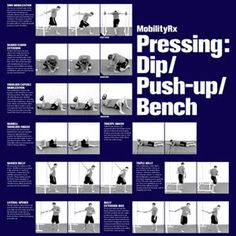 The secret MWod techniques in every poster will help you unlock your true movement potential. See the whole series of educational posters at Rogue Fitness.