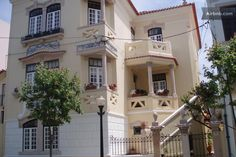 Places to stay - Figueira da Foz