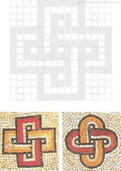 Ancient Rome, Ancient Greece, Ancient Art, Paper Mosaic, Mosaic Art, Greek History, Art History, Romans For Kids, Free Mosaic Patterns