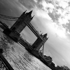 #TowerBridge #DiscoverLondon #ISAeurope #ISAabroad #London #Thames by london_cultural