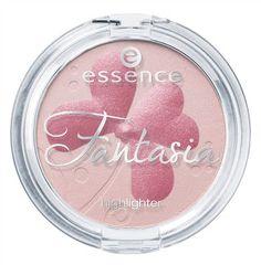 Essence LE Fantasia - Highlighter Elf Yourself - BN - €10