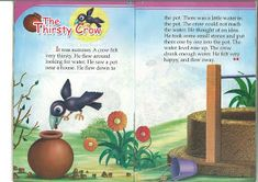 Nursery Story: Nursery Short Stories English Stories For Kids, Moral Stories For Kids, English Story, Learn English, Pattern Worksheets For Kindergarten, Nursery Stories, Short Moral Stories, Home Schooling, Reading Comprehension