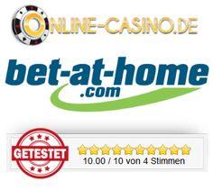 Bet at home Casino Test: Bis zu Euro gratis Bonus kassieren! Online Casino, Personal Care, Customer Support, Sports Betting, Pray, The Last Song, Self Care, Personal Hygiene