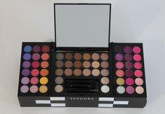 Sephora color pop-up store FB winactie