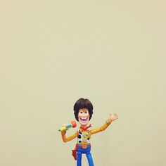 Real Life Toy Stories by Daniel Cerejo | iGNANT.de