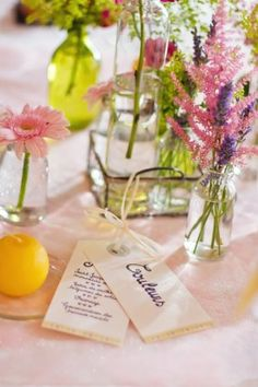 #pink #wedding #decor