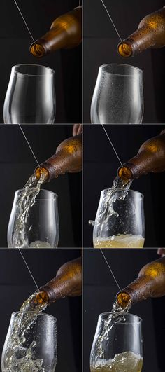 Beer - Personal Project on Behance