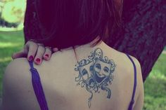 I'd love to get something like this one day... it's beautiful!