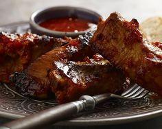 Amerikai Barbecue oldalas titkos receptje... Nemcsak jól néz ki, hanem eszméletlen finom is! - MindenegybenBlog