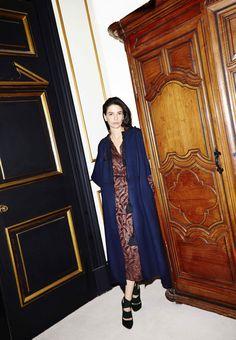 What the Most Stylish Women Wear 9 to 5: Stylebop's Fashion Director, Leila Yavari