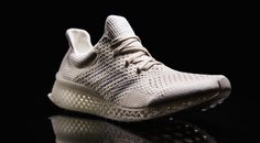 Adidas Futurecraft 3D-Printed Footwear 1