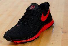 Nike Action Libre 5.0 Flash Rouge Las Vegas