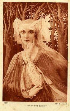 Elisabeth Sonrel (1874-1953)