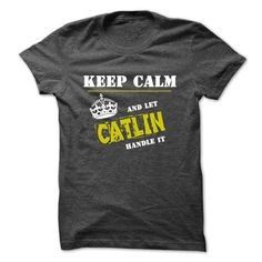 Let CATLIN Handle it
