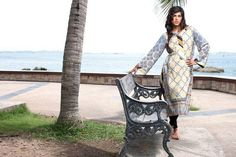 Lakhany Silk Mills Cottorina Collection 2013 for Women