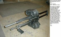 39 best unusual weapons images on pinterest firearms guns and unusual weapons 20 photos thecheapjerseys Images
