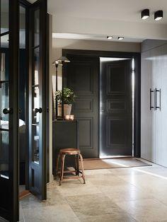Hus Voksenkollen — Corniche Interior Design