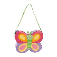 This fun shaped purse is sure to bring a smile to any little girl's face! Made of our popular Go Go Bag material! With it's perfect size & shape, this is sure to be a hit! Measures: x not including the handle Go Bags, Girl Face, Baby Shop, Baby Items, Cute Babies, Little Girls, Handle, Smile, Shapes