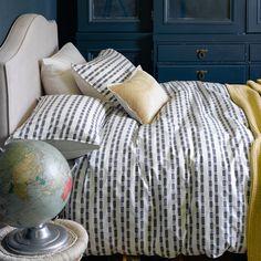 Clifton Bed Linen
