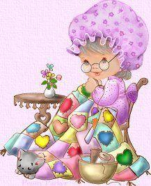 Mama's Quilt
