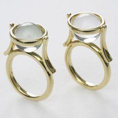 Jewelry by Lina Falkesgaard - Danish Crafts