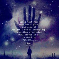 Trust that Power. Spiritual Guidance, Spiritual Wisdom, Spiritual Awakening, Spiritual Growth, Soul Quotes, Life Quotes, Trust, Universe Quotes, The Universe