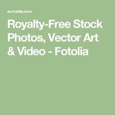 Royalty-Free Stock Photos, Vector Art & Video - Fotolia