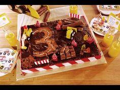 Rezept-Set Baustellenkuchen-Geburtstagskuchen 60-R-000005