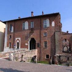 Abbiategrasso, Castello Visconteo