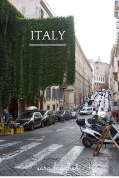 Traveling in Rome, Italy! #travel #Italy #Rome