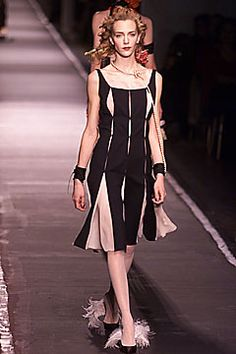 Jean Paul Gaultier Spring 2001 Couture - Collection - Gallery - Style.com