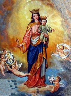 Maria Auxiliadora