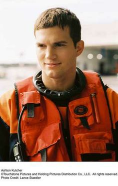 """Ashton Kutcher """"The Guardian"""" another MUST-SEE movie! I love ashton in this movie! So hot, and Kevin Costner is a damn rockstar in this movie too!!"""