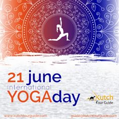 Yoga can keep you focused! Yoga helps to improve focus and concentration by calming the mind and getting rid of distracting thoughts. #InternationalYogaDay  #InternationalYogaDay2018 #YogaDay #rannutsav #yogaforpeace #WorldYogaDay2018 #WorldYogaDay