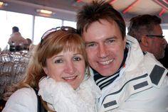 Kurt Elsasser und Freundin Brigitte: Mehr darüber findet man auf www.kurtelsasser.de
