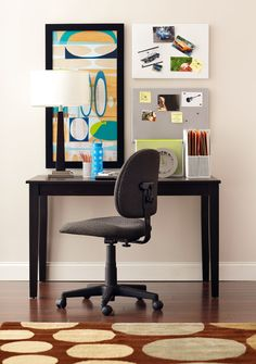 Ready to take your home office to the next level? Create a beautiful new base, permanent or temporary, and increase #WFH productivity at the same time with furniture rental from CORT.
