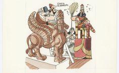 SOCIALESIESAE: MESOPOTAMIA & EGYPT 1ºESO