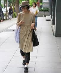 Výsledek obrázku pro street style older women