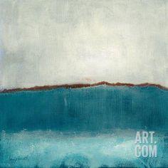 Clouds of Neptune I Kunstdruk by Lanie Loreth at Art.co.uk