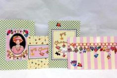 Charmed Life Post Cards Case Pack 48