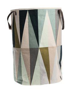 ferm LIVING Spear Laundry Basket | AllModern